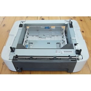 HP Q7556A Input Tray for LaserJet 3390/3392/M2727 Series Printers, 250 Sheets [Q7556A]