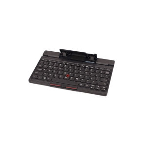 ThinkPad Tablet 2 Bluetooth Keyboard with Stand - GR/US layout (0B47280)