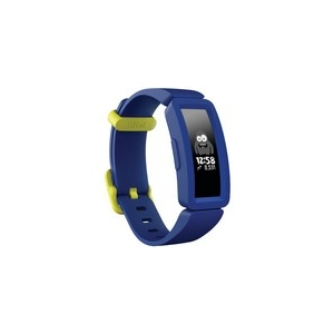 Fitbit Αce 2 (for Kids) Activity Tracker - Μπλέ / Κίτρινο [FB414BKBU]