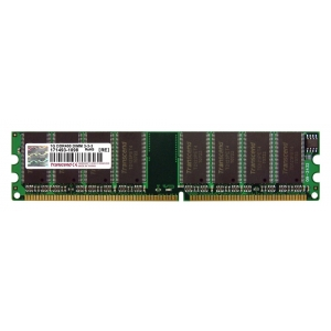 TRANSCEND JM388D643A-5L 1GB DDR1 PC-3200 400MHZ