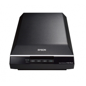 EPSON Scanner Perfection V550 Photo