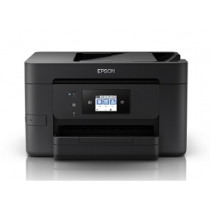 EPSON Printer Workforce WF3720DWF Multifunction Inkjet