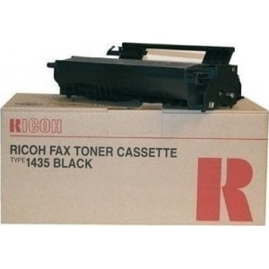 RICOH Original Toner Type 1435 Black H191-81 [430261]