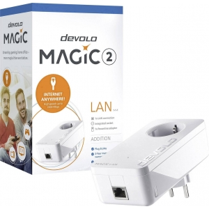 DEVOLO POWERLINE MAGIC 2 LAN 1-1-1 8259