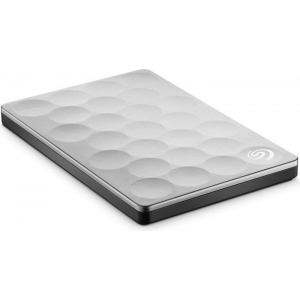 SEAGATE HDD BackupPlus Portable 1TB Ultra Thin,  STEH1000200, USB 3.0, 2.5''