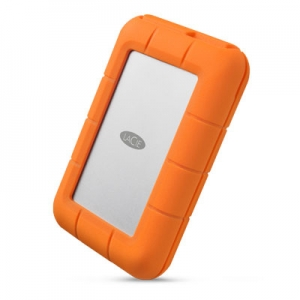 LACIE HDD EXT. 2TB RUGGED USB 3.1, TYPE-C