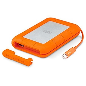 LACIE HDD EXT. 250GB RUGGED THUNDERBOLT, SSD