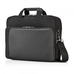 DELL Carrying Case Nylon Premium Attache up to 13.3'' 460-BBNK