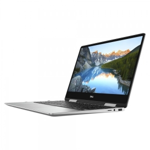 DELL Laptop Inspiron 7386 2in1 13,3'' FHD Touch/i7-8565U/16GB/512GB SSD/UHD Graphics 620/Win 10 Pro/1Y PRM/Silver