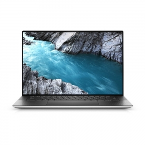 DELL Laptop XPS 15 9500 15.6'' UHD+ Touch/i7-10750H/32GB/1TB SSD/GeForce GTX 1650 Ti 4GB/Win 10 Pro/2Y PRM/Platinum Silver - Black Carbon 471437880-8874-9586