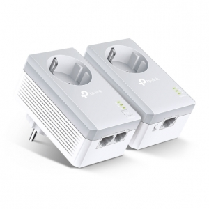TP-LINK POWERLINE TL-PA4022PKIT, PASSTHROUGH KIT