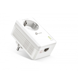 TP-LINK PA7017P AV1000 POWERLINE PASSTHROUGH  TL-PA7017P