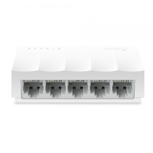 TP-LINK LS1005 5-PORT 10/100 DESKTOP SWITCH PL