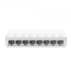 TP-LINK LS1008 8-PORT 10/100 DESKTOP SWITCH PL