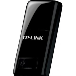 TP-LINK USB Wireless-N, 300 Mbps TL-WN823N v2