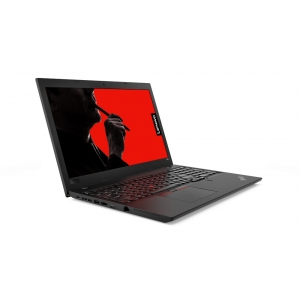 LENOVO Laptop ThinkPad L580 15.6'' FHD IPS/i7-8550U/16GB/512GB SSD/UHD Graphics 620/Win 10 Pro/3Y NBD/Black