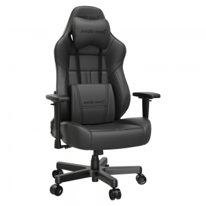ANDA SEAT Gaming Chair BAT Black AD19-03-B-PV/C
