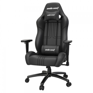 ANDA SEAT Gaming Chair VIPER Black AD7-05-B-PV