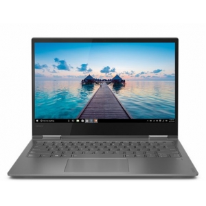 LENOVO Laptop Yoga 730-13IWL Convertible 13.3'' FHD/i5-8265U/8GB/256GB SSD/UHD Graphics 620/Win 10/2Y CAR/Iron Grey