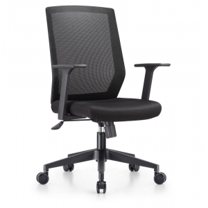 VERO OFFICE chair MITIS Black OCM1000M