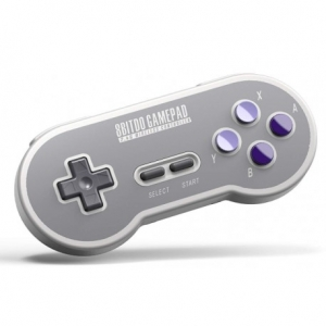 8Bitdo SN30 2.4G Wireless Gamepad