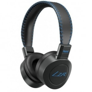 Bluetooth Headphones Ακουστικά Magnat LZR 568 BT Black vs Blue