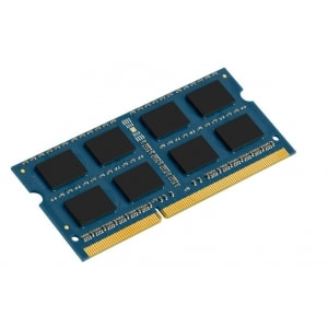 HP Original 2gb Pc3l-12800 Ddr3l SODIMM Memory [691739-005]