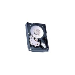 Fujitsu Enterprise 73.5GB 10000RPM SCSI Wide 80-Pin 3.5-Inch Internal Hard Drive Mfr [P/N MXJ3073SC800600W]