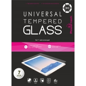 POWERTECH Tempered Glass 9H(0.33MM) - Universal 7