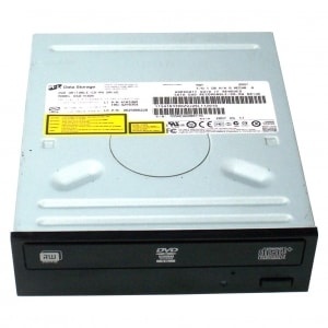 Used DVD-RW (Major brand), SATA