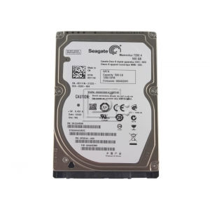 Seagate Momentus 7200.4 HDD 500GB  [ST9500420AS]