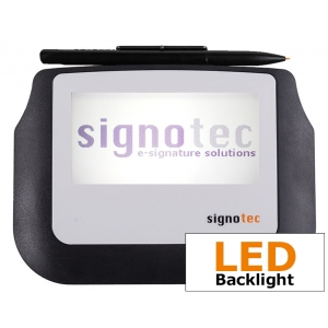 Signotec Pad Sigma LCD (with backlight)
