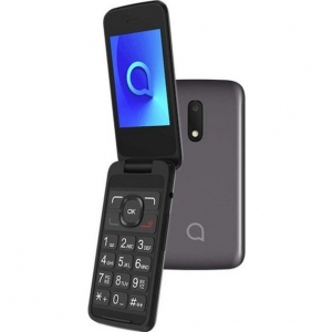 ALCATEL 3025X Metallic Gray