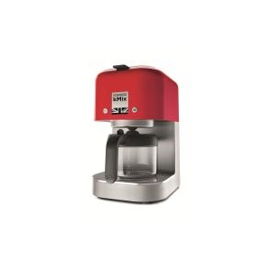 ΚΑΦΕΤΙΕΡΑ KENWOOD COX750RD KMIX RED