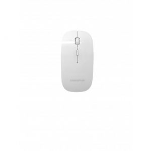 CONCEPTUM WM504WH - 2.4G Wireless mouse with nano receiver - White