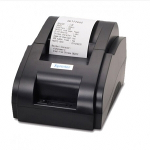 CONCEPTUM XP-58IIH Thermal Receipt Printer