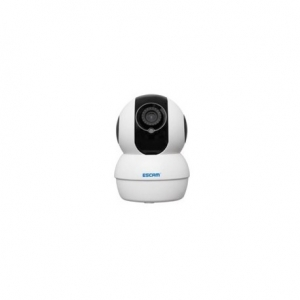 Escam IP camera - G50 συνδεση με WiFi 1MP - InfraRed