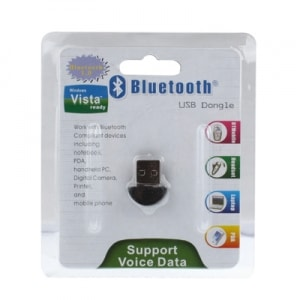 Generic Bluetooth USB Dongle