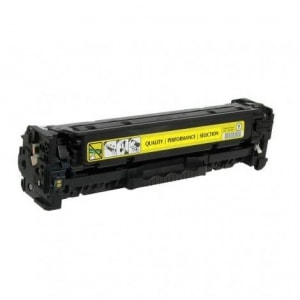 TONER HP CC532A YELLOW Συμβατό