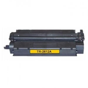 LASER TONER HP Q2612A BLACK COMBATIBLE