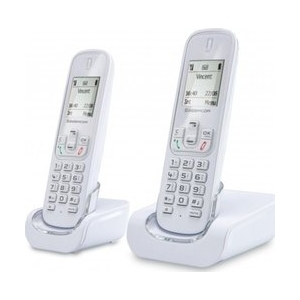 Sagem D350 ECO DUO White