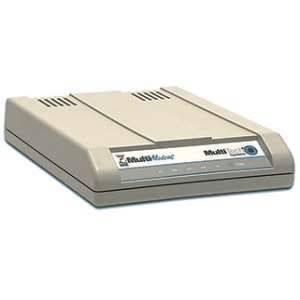 MultiTech MultiModem ZDX - V.92 Desktop Data/Fax Modem [MT5656ZDX-EU]