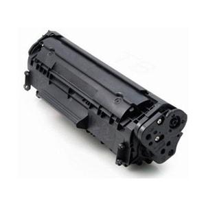 Toner HP Q2612X Black Συμβατό
