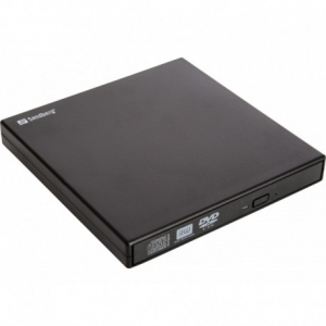 Sandberg USB Mini DVD Burner (133-66)