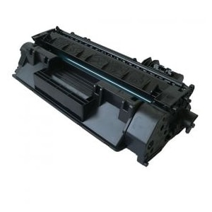 Toner Hp CE505A Black Συμβατό