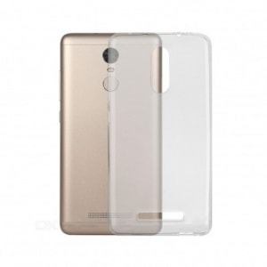 Θήκη TPU Ultra Slim 0,3mm για Xiaomi Redmi Note 3 διάφανη