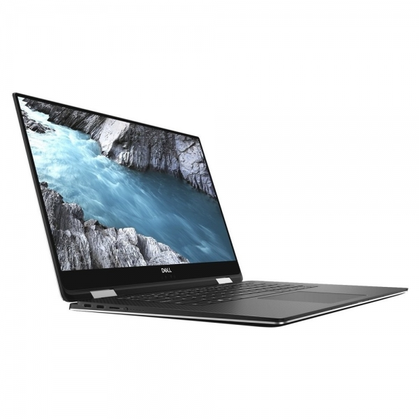DELL Laptop XPS 15 9575 2in1 15,6'' FHD Touch/i7-8705G/8GB/512GB SSD/Radeon RX Vega 870 4G/Win 10 Pro/2Y PRM/Silver